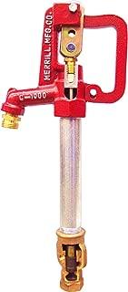Merrill MFG C7504 Frost Proof Yard Hydrant, Standard C-1000, 3/4