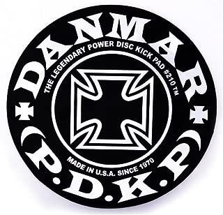 Danmar Percussion Bass Drum Impact Pad