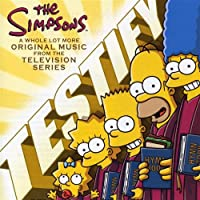 Simpsons-Testify