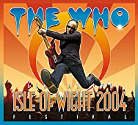 Live At The Isle Of Wight Festival 2004 (2CD+DVD)