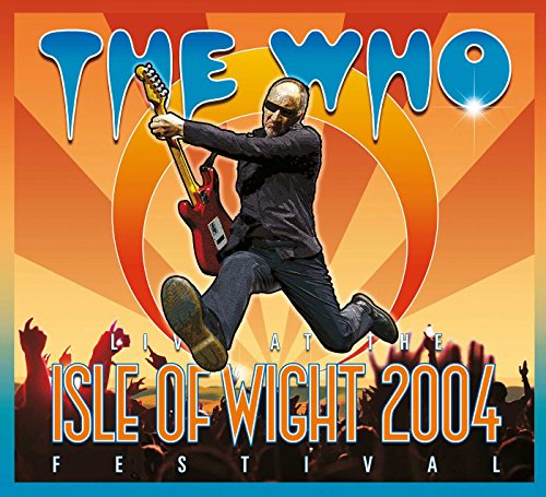 Live at the Isle of Wight Festival 2004 (DVD und 2 CD)