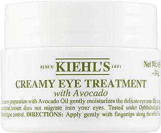 Creamy Eye Treatment w/Avocado 0.5 oz