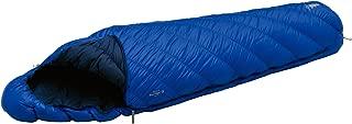 モンベル(mont-bell) 寝袋 ダウンハガー650 #5 ブルーリッジ [最低使用温度6度] R/ZIP BLRI 1121258