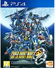 Super Robot Wars OG: The Moon Dwellers (Chinese Subs) for PlayStation 4 [PS4] by Namco Bandai Games