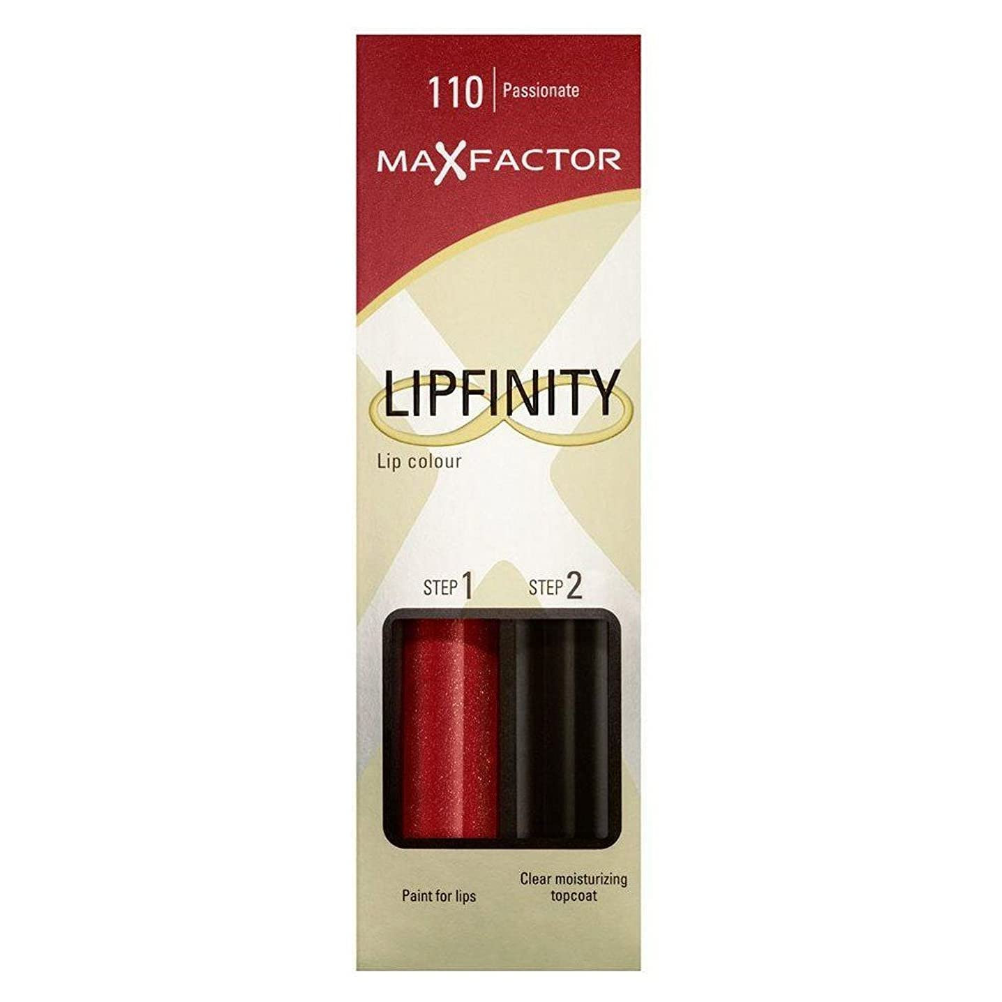 無駄人柄こどもの宮殿Max Factor Lipfinity - 03 Mellow Rose マックスファクターlipfinity - 03メロウローズ [並行輸入品]