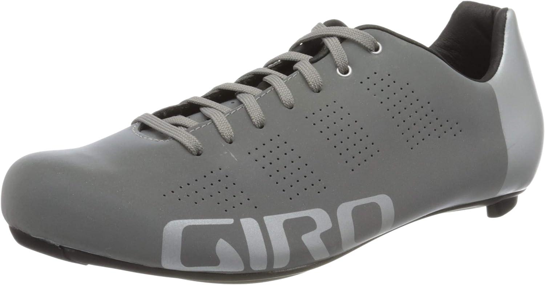 Giro Men's Road Cycling Shoes, 4 us