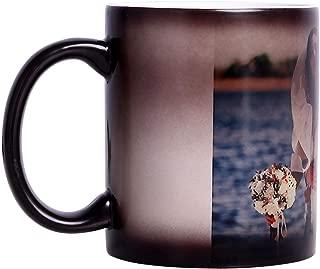 Best custom heat changing coffee mug Reviews