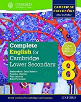 Complete English for Cambridge Lower Secondary Student Book: For Cambridge Checkpoint and Beyond (Cie Checkpoint)