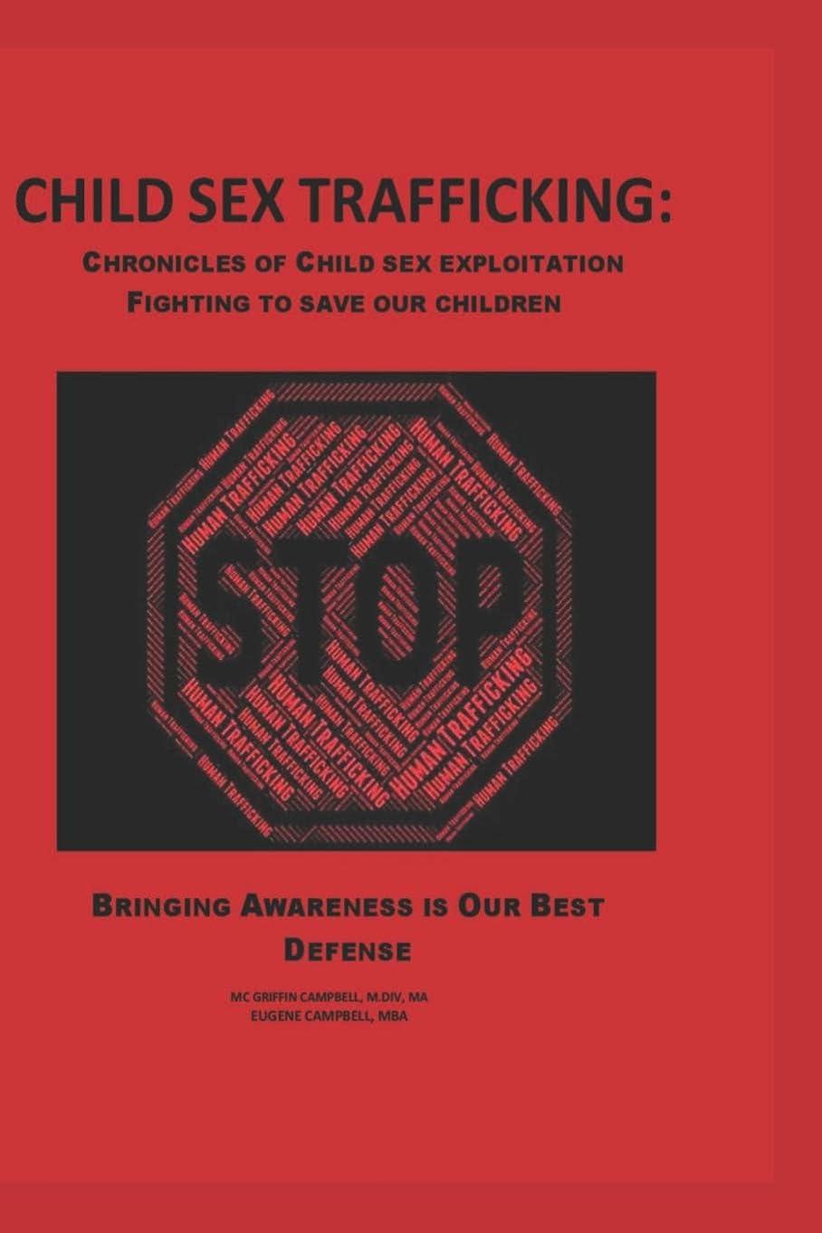 運河タクシー外科医Child Sex Trafficking