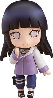 Good Smile Naruto Shippuden: Hinata Hyuga Nendoroid Action Figure