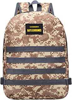All-Purpose Daily Backpack Children's Student Bag Male Camouflage Three-Level Bag Outdoor Leisure Backpack Outdoor Trend Backpack Men ShouldeBag High Capacity Travel Bag
