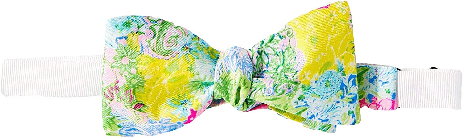 Lilly Pulitzer - Men's Bow Tie