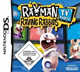 Ubisoft RAYMAN RR TV-PARTY