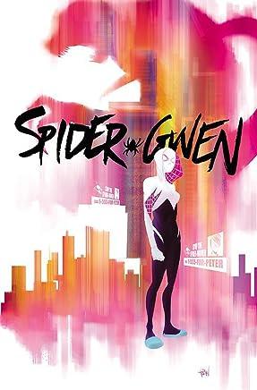Spider-Gwen 1: Greater Power