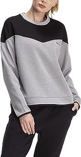 Casei Funnel Neck Hoodies for Women Workout Sweatshirt Pullover Sweatshirts Soft Warm Activewear
