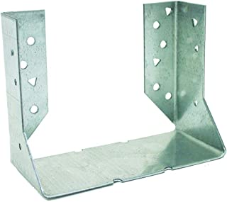 Simpson Strong Tie Simpson Strong Tie HUC66 6-inch by 6-inch Concealed Face Mount Joist Hanger