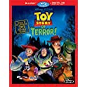 Toy Story of Terror Multi-Format Blu-Ray
