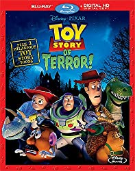 Best Halloween Movies for Kids - Toy Story of Terror