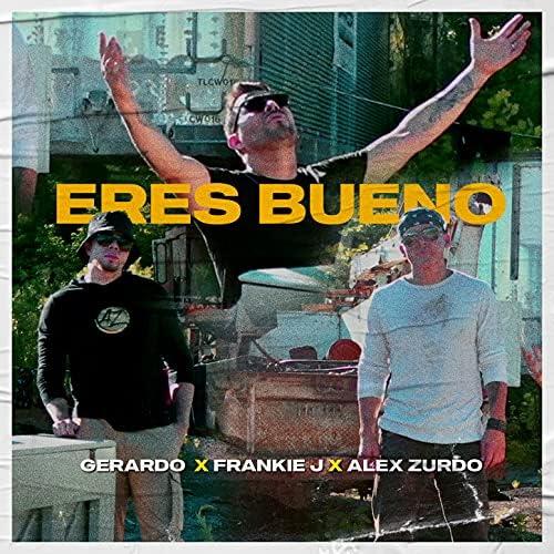 Gerardo, Frankie J & Alex Zurdo