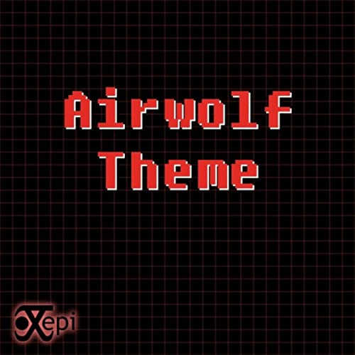 Airwolf soundtrack mp3 download