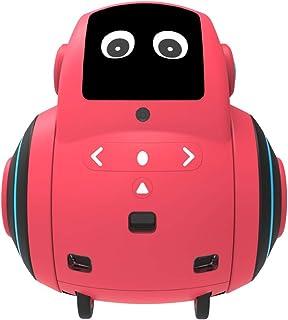 Emotix - Miko 2 Robot - Martian Red
