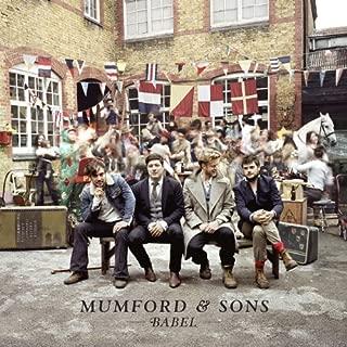Babel by Mumford & Sons (2012-08-03)