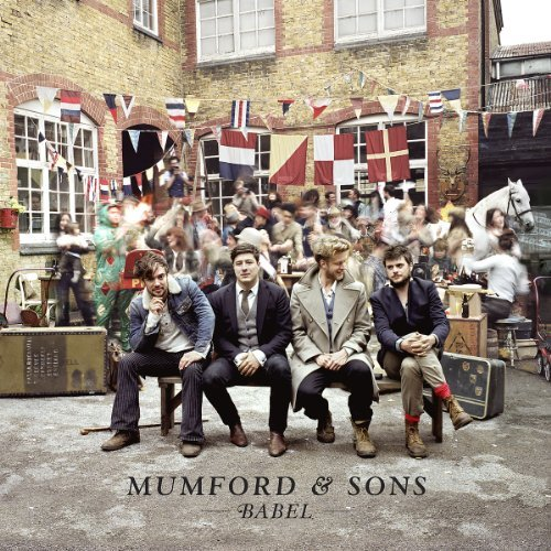 Babel By Mumford & Sons (2012-10-09)
