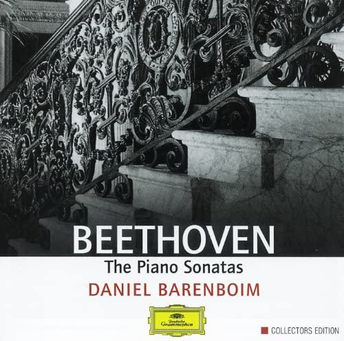 Daniel Barenboim & Ludwig van Beethoven