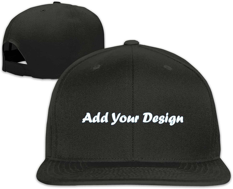 Custom Adjustable Coloful Snapback Baseball Cap for Men Women