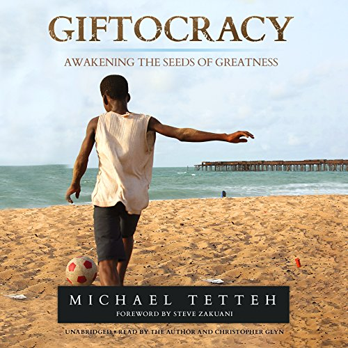 Giftocracy cover art