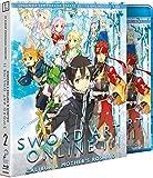 Sword Art Online Ii - T2 P2. Blu-Ray [Blu-ray]