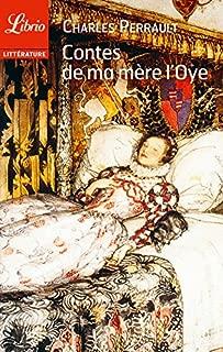 Contes de ma mère l'Oye (Librio littérature t. 32) (French Edition)
