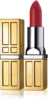 Elizabeth Arden Beautiful Colour Moisturizing Lipstick in Matte Shades, Bold Red, 3.5g