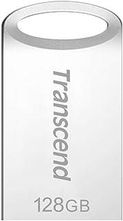 Transcend 128GB JetFlash 710 USB 3.1/3.0 Flash Drive (TS128GJF710S)