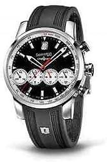 Eberhard - Reloj Eberhard Chrono 4 Grande Taille 31052CU