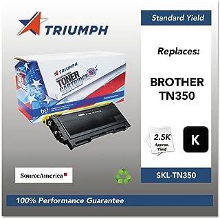 SKLTN350 - SKILCRAFT Toner Cartridge - Remanufactured for Brother (TN350) - Black