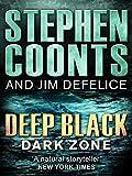 Deep Black: Darkzone (English Edition)