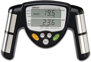fat loss monitor by Omron