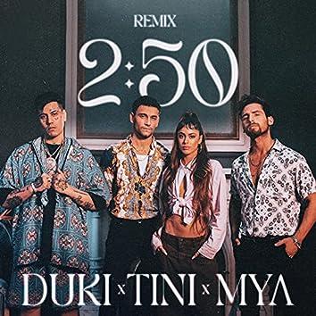 2:50 Remix