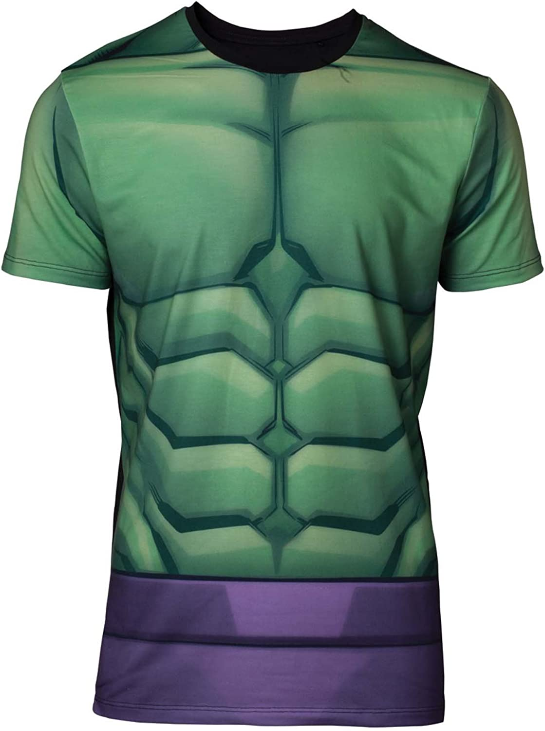 INCREDIBLE HULK Bruce Banner Gamer Comic Book Children/'s t-shirt *ALL AGES*