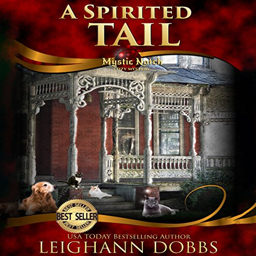 A Spirited Tail cover art