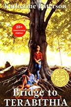 By Katherine Paterson - Harper Collins Publishers Bridge To Terabithia (English Language)