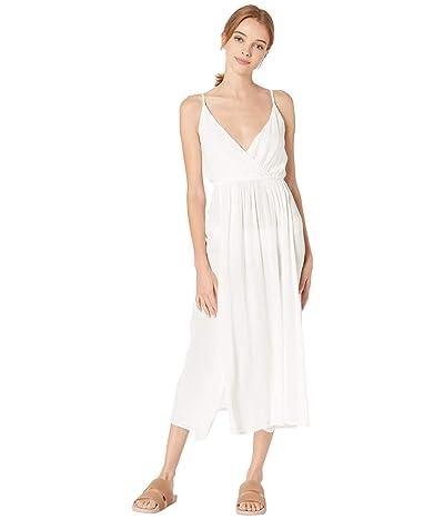 Billabong Beach Day Cover-Up Dress (Seashell) Women