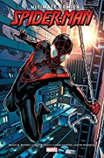 ULTIMATE SPIDER-MAN de Brian Michael Bendis