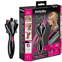 BaByliss Twist Secret TW1100E - Trenzador de