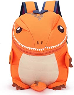 Animal Design Children Backpacks Lightweight Daypack Waterproof Kindergarten Bag Toddler Backpack for Boys and Girls Waterproof Backpack