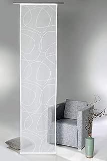 heimtexland® – Cortina para Panel japonés, diseño