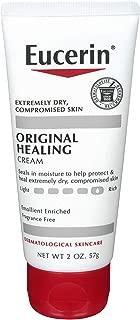 Eucerin Original Healing Enriched Creme 2 oz (Pack of 2)