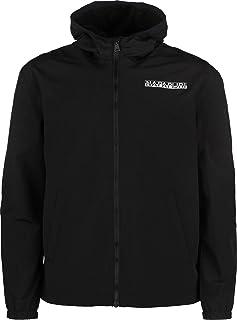 Napapijri APER Jacket Black