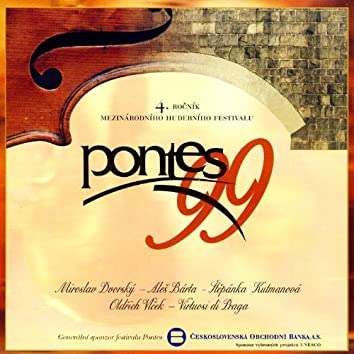 International Music Festival - Pontes 99